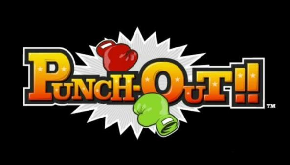 Nintendo Wii's Punchout