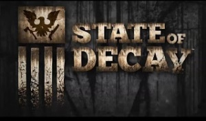 State of Decay is the newest RPG horror game for the Xbox 360 by Undead Labs
