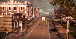 Just one of the towns that you can call home in State of Decay