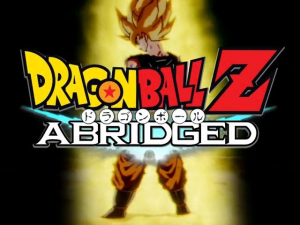 Dragon Ball Z Abridged Parody is a fan-based parody created by the Team Four Star