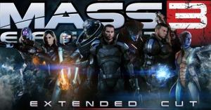 Mass Effect 3 : Extended Cut