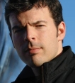say what you want about Casey Hudson. Dude's a handsome man.