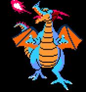 Dragonlord, final form