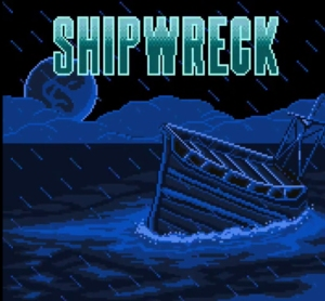 Shipwreck-Title-Screen
