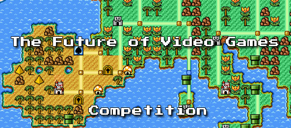 Future-of-Gaming-Competition