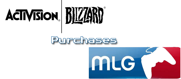 Activision-Purchases